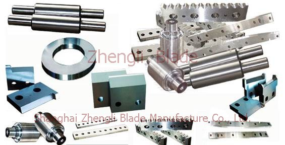 Post-production  cutting blade, cutting tool,Shear blade Smethwick