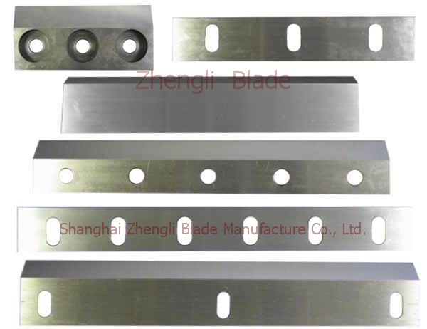 Quote  cut steel blade, cutting plate blade,Steel scissors Richmond