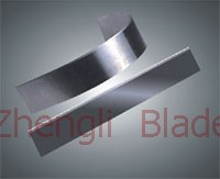 Post-production  a cutting knife blade capacitance, capacitance,Capacitor length cutting knife Hendon