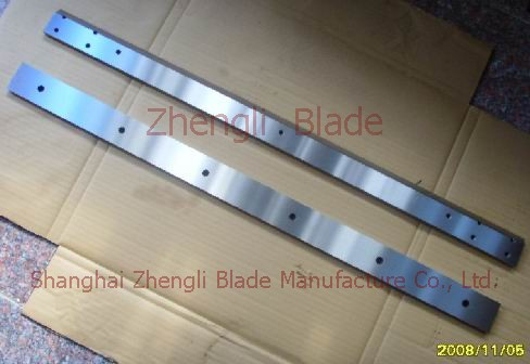 To create Alloy knives, alloy long knife Katowice