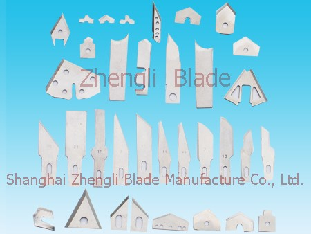 Find  the corrugatedHair removal beauty blade, blade Port Moresby