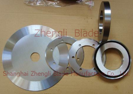 Direct sales  carbide circular blade, hard alloy round-cut knife,,Carbide circular knives Po