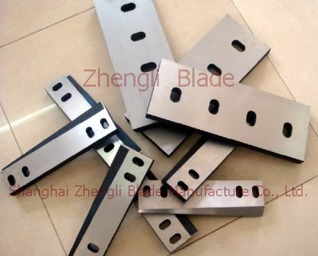 Direct sales  plasticPlastic crushing plastic cutter, knife Male