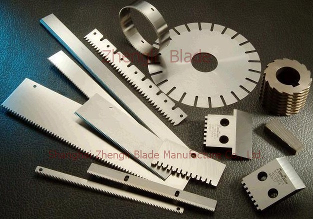 Parameters woven bags, woven bags serrated blade,Woven bag tooth cutter tooth cutterKorla