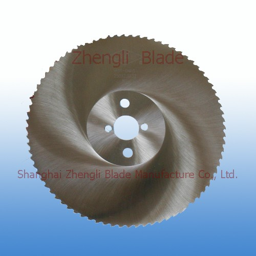 Raw material  saw Lee Liuzhou Industrial grade alloy circular saw blades,High-speed hacksaw circle cutter Kerry