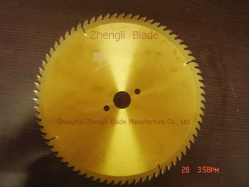Quote  saw blade, cutting blade coating,Artificial board processing steel saw blade Samothrace